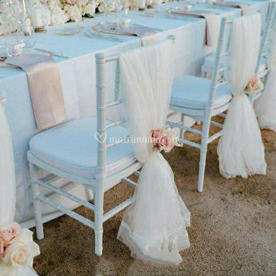 Real wedding Sardinia