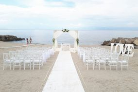 Daniela Volpe Wedding Planner