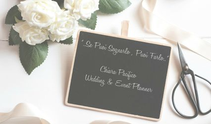 Chiara Pacifico Wedding & Event Planner 2