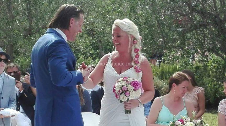 Sposa finlandia