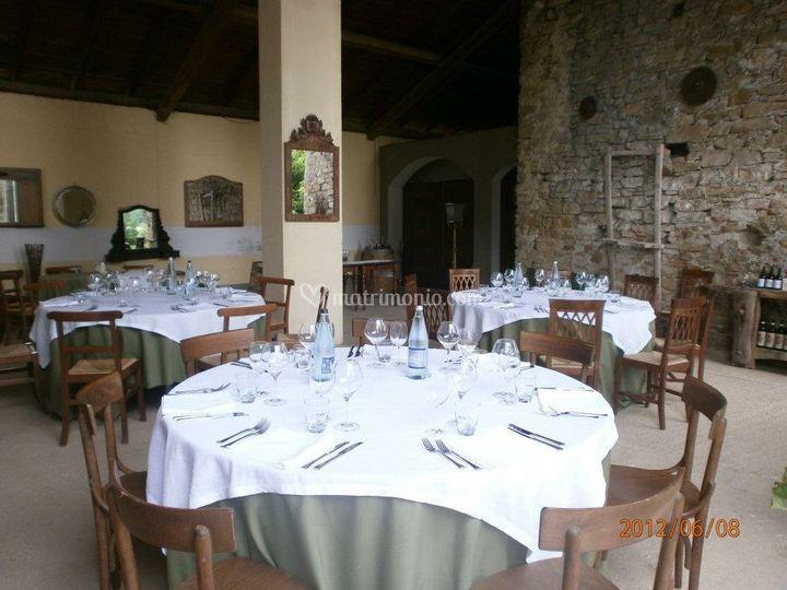 Villa Delfini Matrimonio