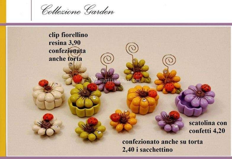 Tema: i fiori