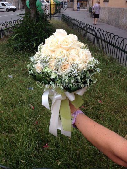 Bouquet ingambato