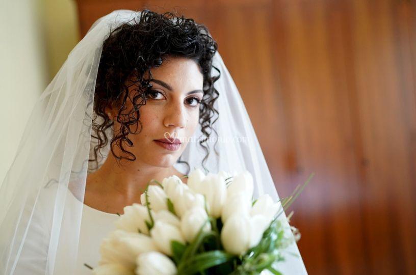 Make-up sposa Gloria