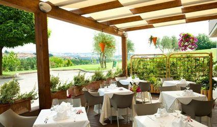 Hotel La Meridiana-Ristorante il Vespertino