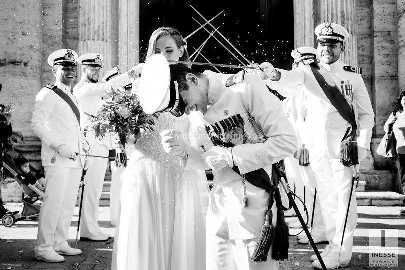 Il Picchetto del Matrimonio
