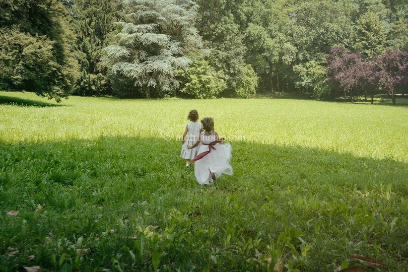 Wedding: Animazione