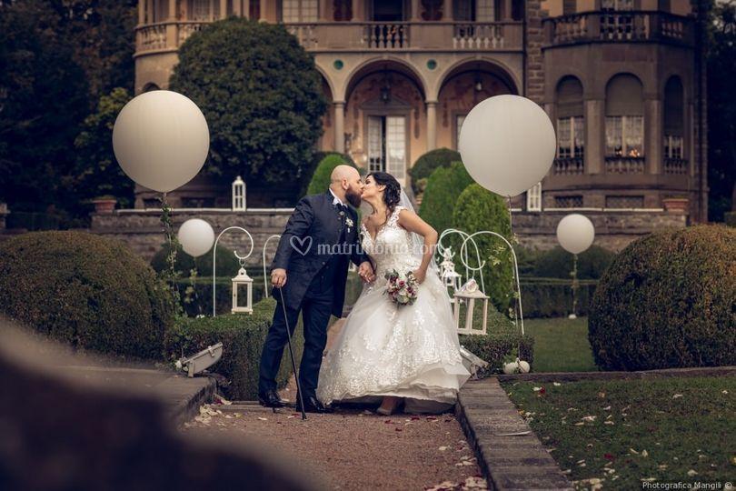 Wedding: Balloon