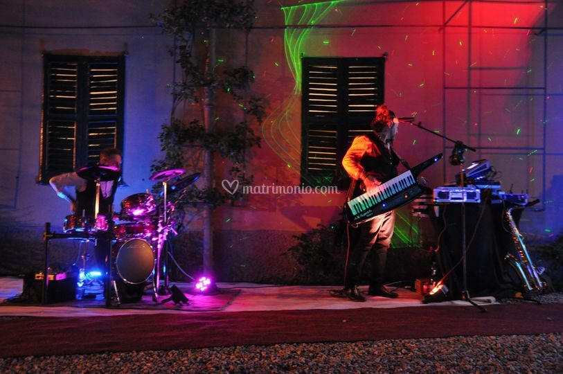 Mini Live Band