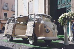 GiCar Wedding