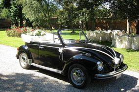 Autonoleggio veicoli storici di Montalto Andrea