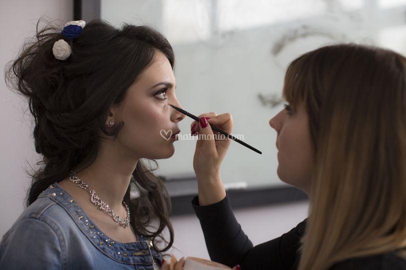EB Make Up di Erika Bizzarri