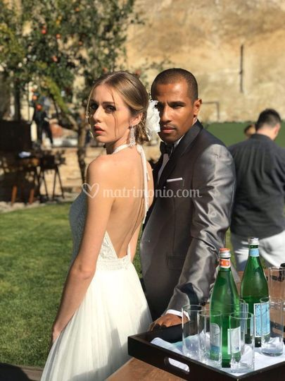 Trucco Sposa San Gemini