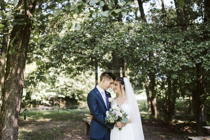 Matrimonio albese con cassano