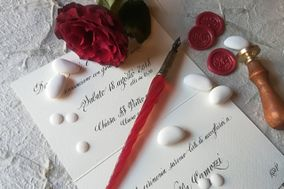 Ketty Agnesani, Calligrafa Amanuense