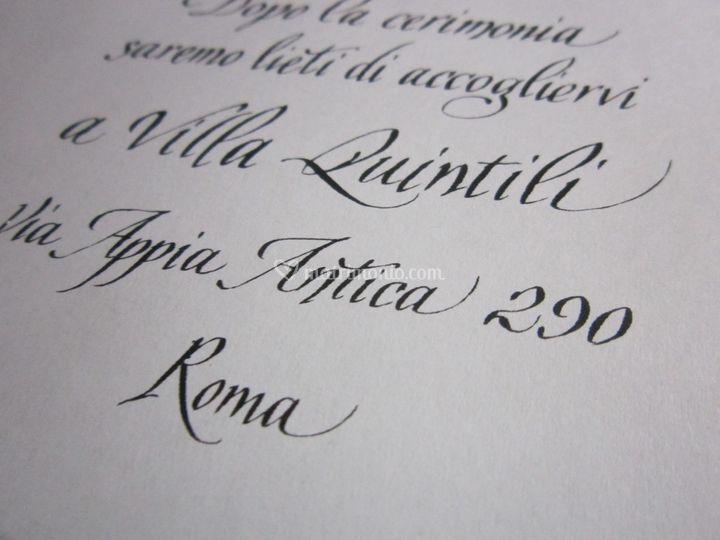 Certificato Matrimonio Simbolico : Ketty agnesani calligrafa amanuense