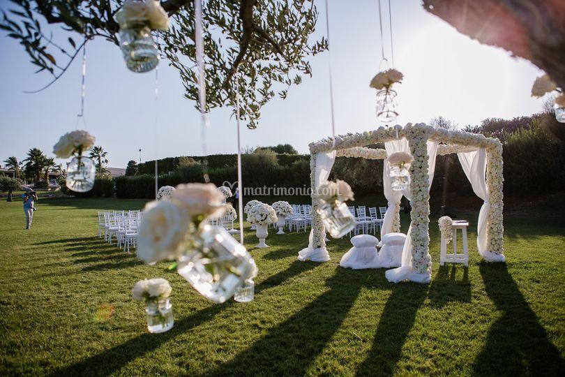 Giulia Molinari Wedding Planner