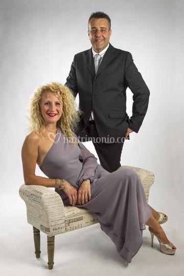 Duo Live Jeffry & Samantha