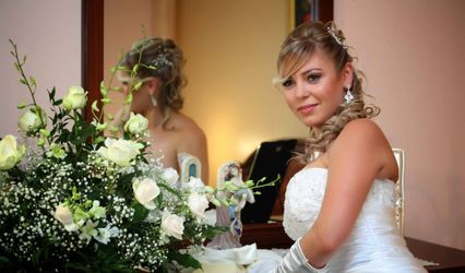 Mariella Professional Make up