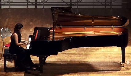 Teresa Russo - Pianista 1