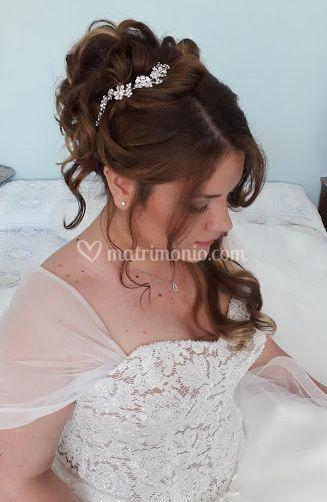 Dalila parrucco