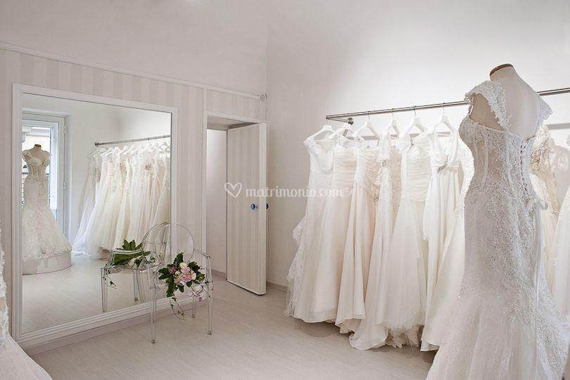 size 40 46dbd 55f11 Valeria Prisco Atelier Sposa