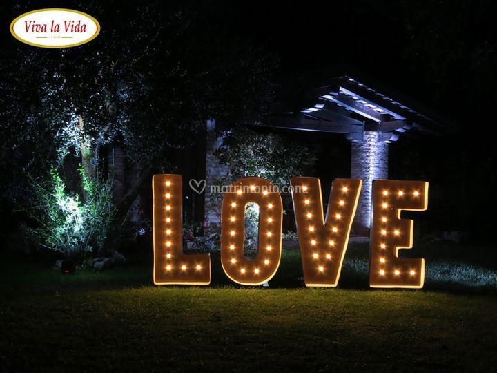 Love w