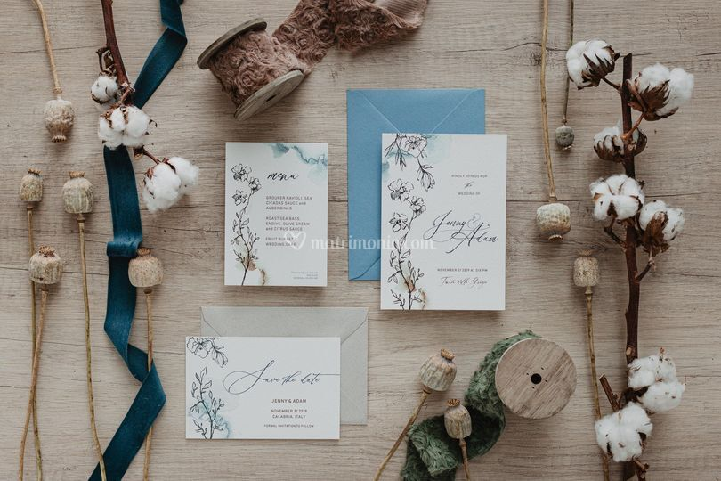 Wedsign by Scura Design