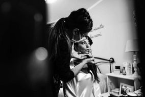 Angela Spadafora Make-up Artist