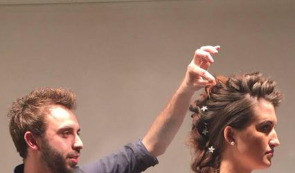 Elia e Marina Parrucchieri