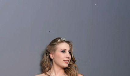 Angela Spadafora Make-up Artist 2