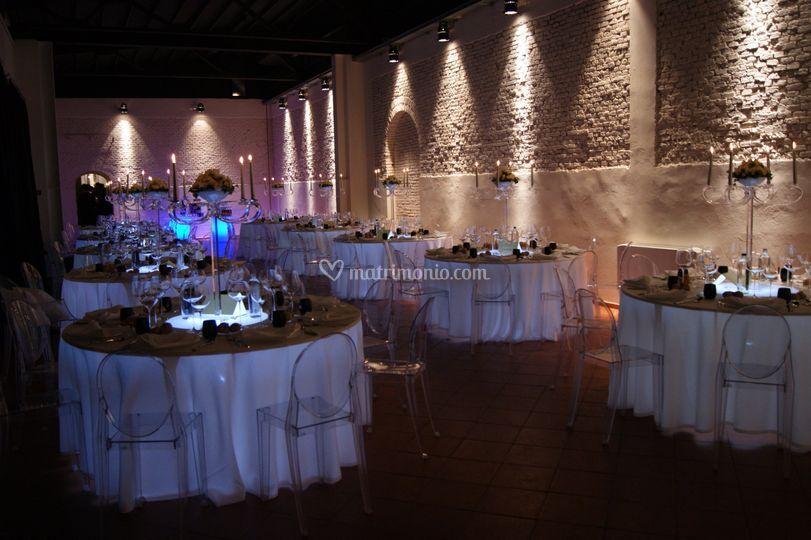 Location Matrimoni Toscana Prezzi : Uoll loft