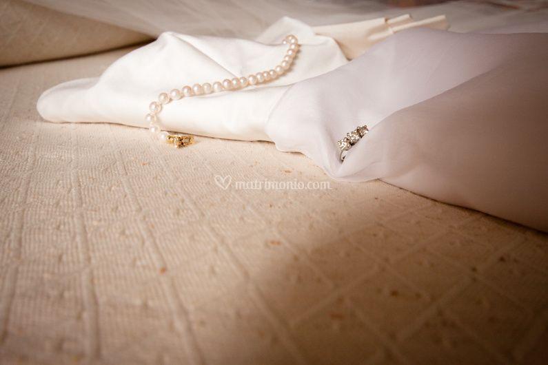 Matrimonio preparativi