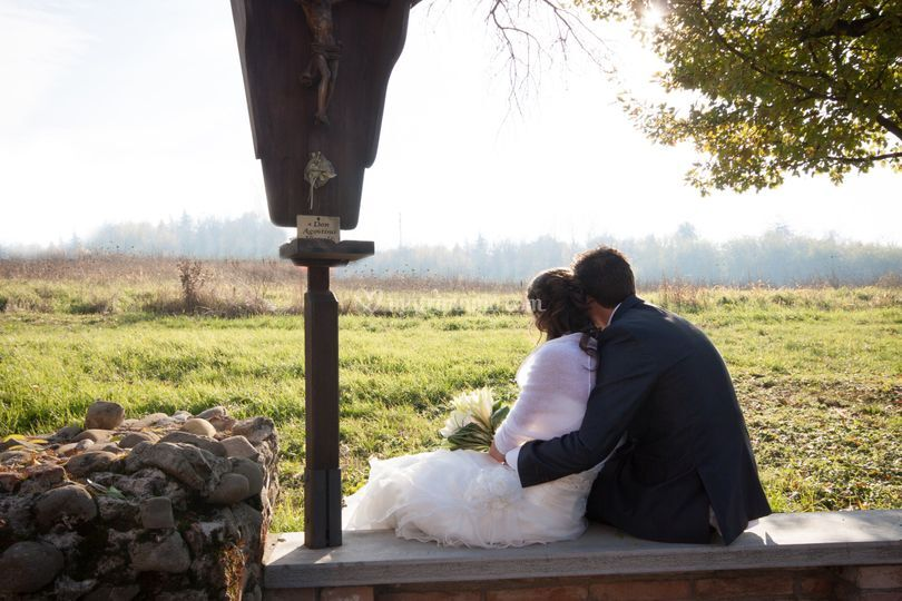 Matrimonio zola predosa