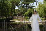Sposa al lago di Foto Impressioni