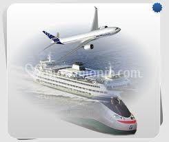 Biglietti per aerei navi treni