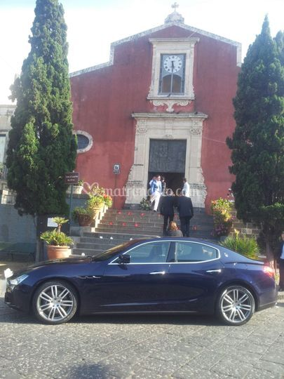 Maserati ghiblii