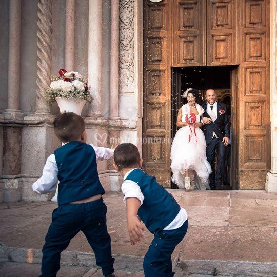 Fotografo Duomo Ancona