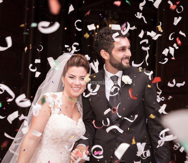 Foto matrimonio osimo