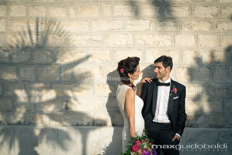 Fotografo matrimonio sirolo
