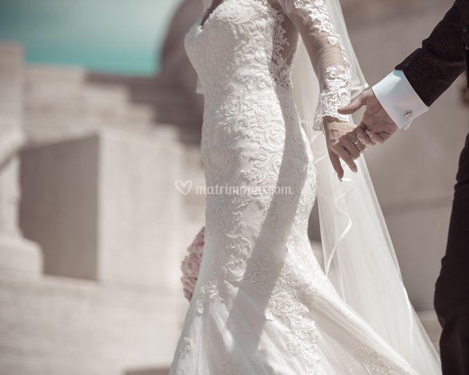 Matrimonio passetto ancona
