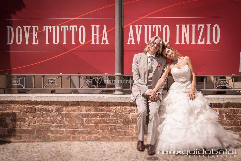 Fotografo matrimonio Jesi