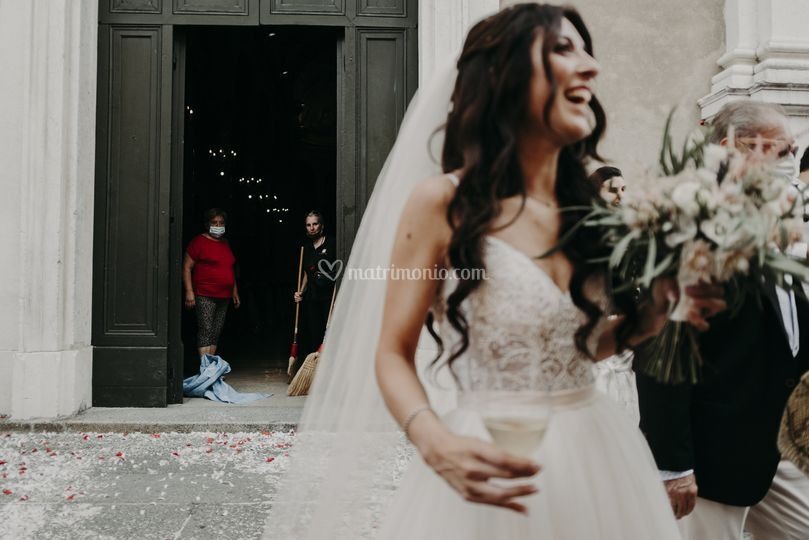 Matrimonio Brescia