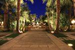 Giardini di sera