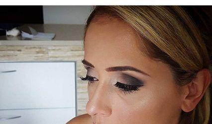 Alessandra Gualtieri Makeup Artist 1