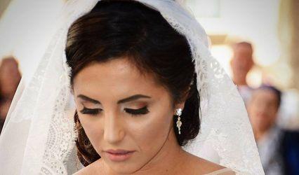 Alessandra Gualtieri Makeup Artist