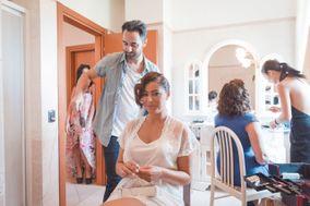 Gianluca Mazzoni Hairdressing