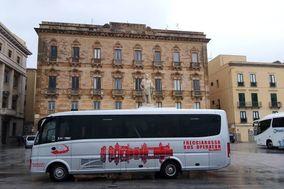 Frecciarossa Bus Operator by Labisi