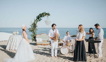 Daniele Pavignano Wedding Songs