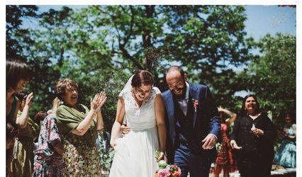 LoveStoryTeller - Wedding Writer